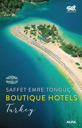 Boutique Hotels - Turkey resmi