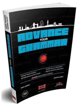 Advance Your Grammar resmi