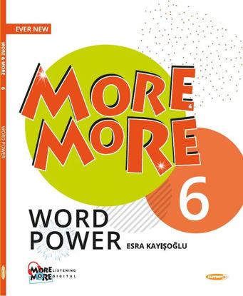 6.Sınıf More More Word Power resmi