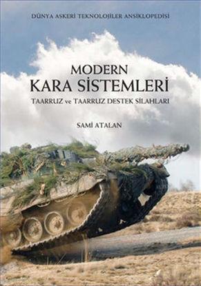 Modern Kara Sistemleri - Taarruz ve Taarruz Destek Silahları resmi