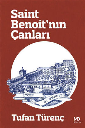 Saint Benoit'nın Çanları resmi
