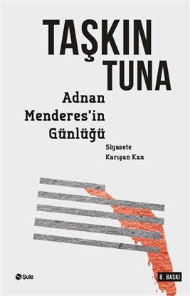 Adnan Menderes'in Günlüğü resmi