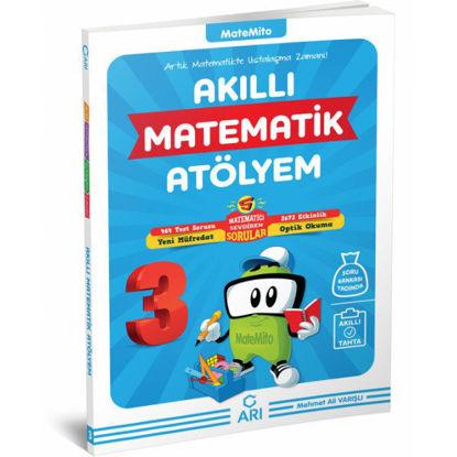 3.Sınıf Akıllı Matematik Ödevi resmi