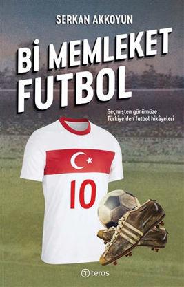 Bi Memleket Futbol resmi
