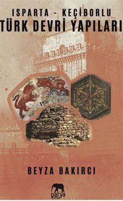 Isparta - Keçiborlu Türk Devri Yapıları resmi