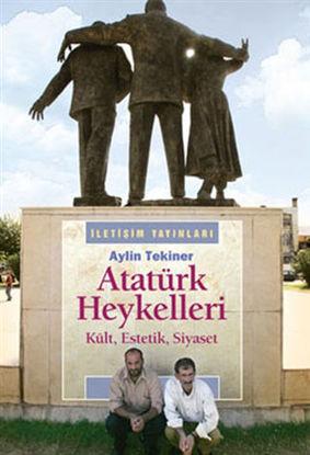 Atatürk Heykelleri resmi