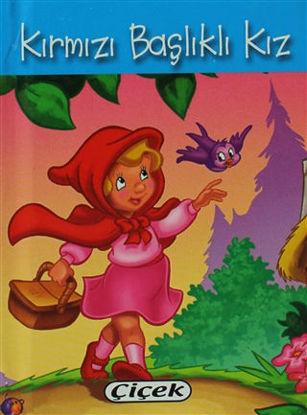 Kırmızı Başlıklı Kız (Mini Boy) resmi