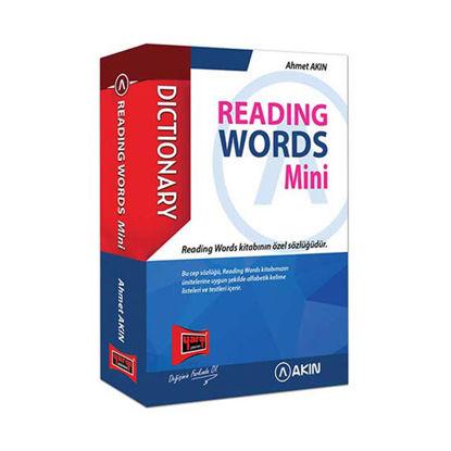 Reading Words Dictionary Mini resmi