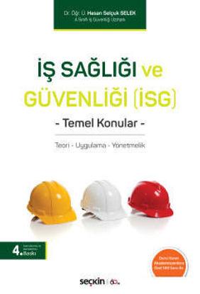 İş Sağlığı Ve Güvenliği Temel Konular resmi