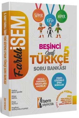5.Sınıf Türkçe Soru Bankası resmi