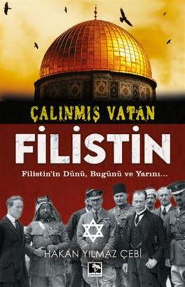 Çalınmış Vatan Filistin resmi