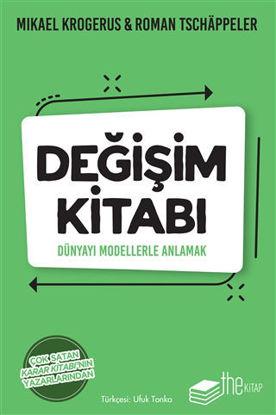 Değişim Kitabı resmi