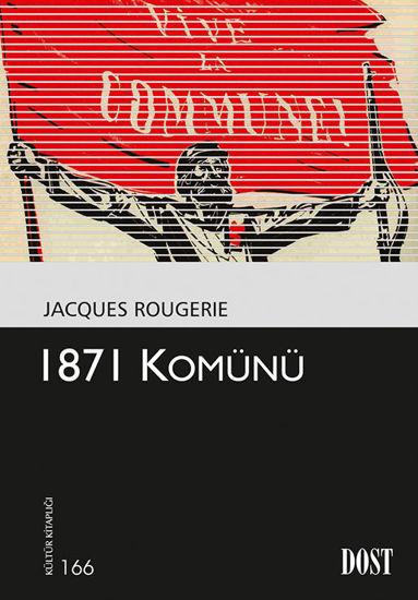 1871 Komünü resmi