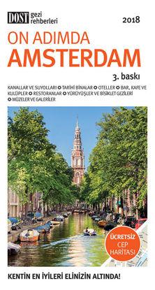 Amsterdam - On Adımda resmi