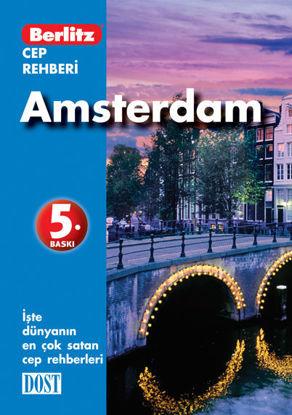 Amsterdam Cep Rehberi resmi
