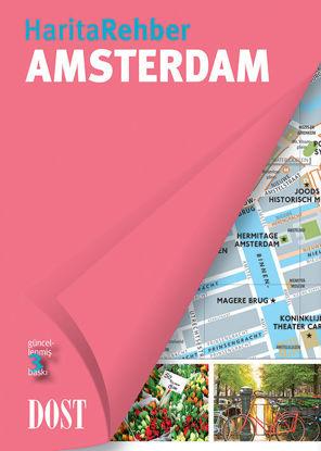 Amsterdam Harita Rehber resmi