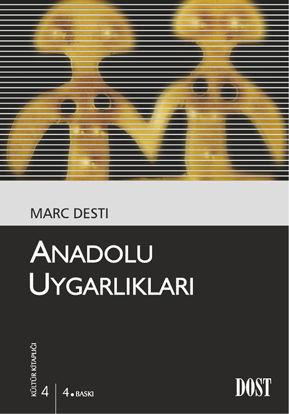 Anadolu Uygarlıkları resmi
