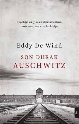 Son Durak Auschwitz resmi