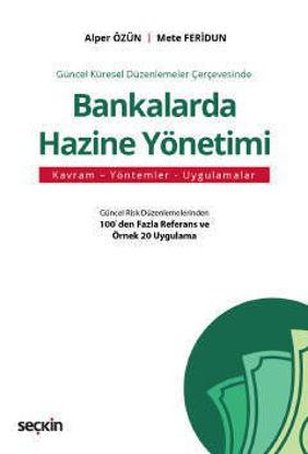 Bankalarda Hazine Yönetimi resmi