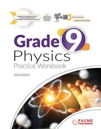 9 Grade Physics Practice Workbook resmi