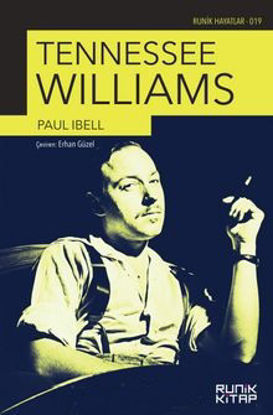 Tennessee Williams resmi
