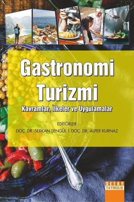 Gastronomi Turizmi resmi