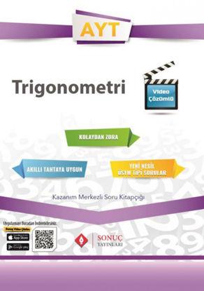 AYT Trigonometri resmi