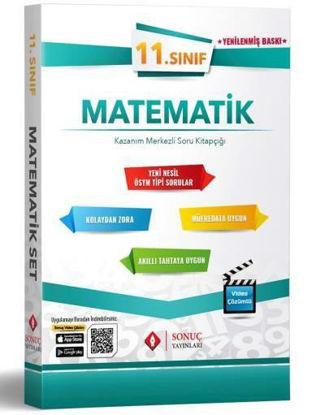 11. Sınıf Matematik Modüler Set resmi