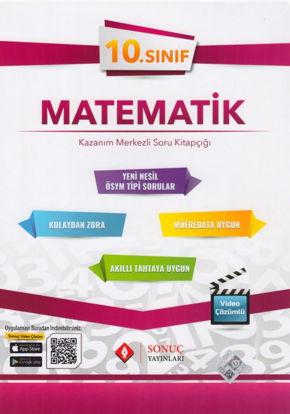 10. Sınıf Matematik Modüler Set resmi