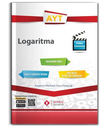 AYT Logaritma resmi