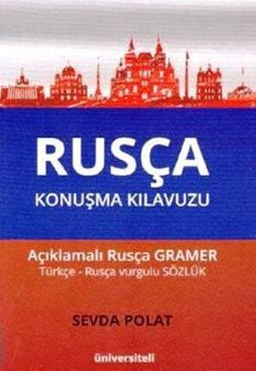 Rusça Konuşma Kılavuzu resmi