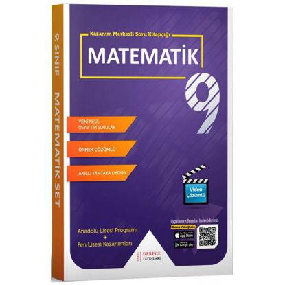 9. Sınıf Matematik Modüler Set resmi