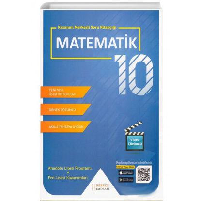 10. Sınıf Matematik Set resmi