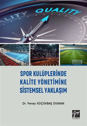Spor Kulüplerinde Kalite Yönetimine Sistemsel Yaklaşım resmi