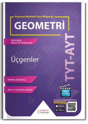 TYT AYT Geometri Üçgenler resmi