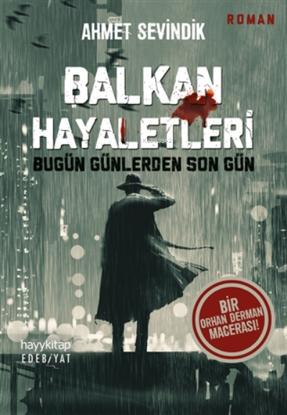 Balkan Hayaletleri resmi