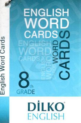 8.Sınıf İngilizce Dil Kartları resmi