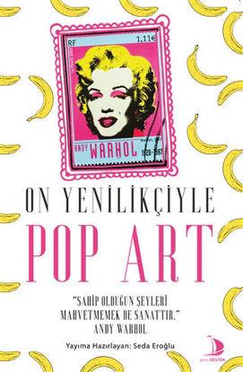 On Yenilikçiyle Pop Art resmi