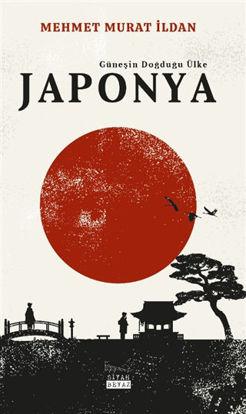 Japonya - Güneşin Doğduğu Ülke resmi