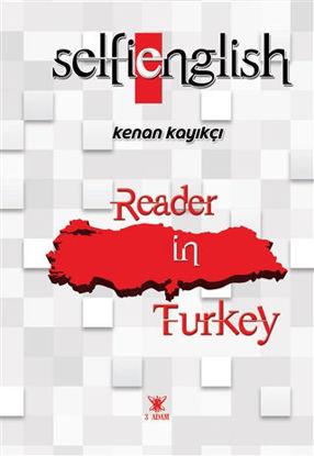 Selfie English - Reader in Turkey resmi