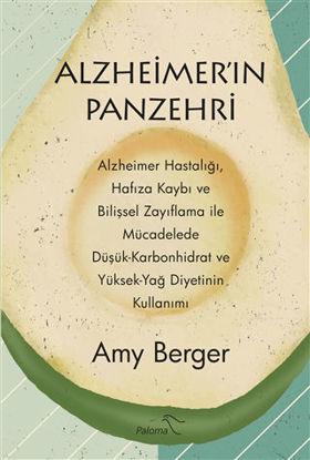 Alzheimer'ın Panzehri resmi
