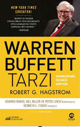 Warren Buffett Tarzı resmi