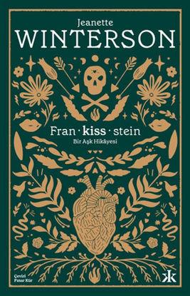 Fran-kiss-stein: Bir Aşk Hikayesi resmi