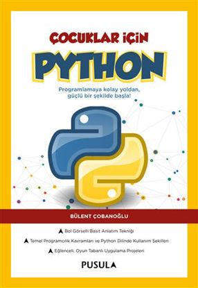 Çocuklar İçin Python resmi
