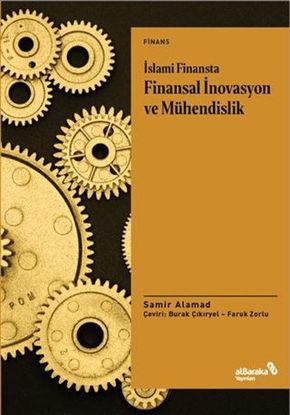 İslami Finansta Finansal İnovasyon ve Mühendislik resmi