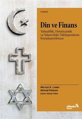 Din ve Finans resmi