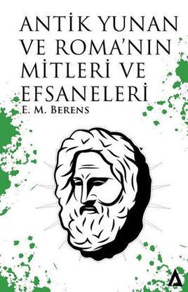 Antik Yunan ve Roma'nın Mitleri ve Efsaneleri resmi