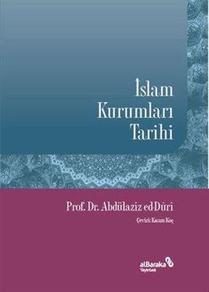 İslam Kurumları Tarihi resmi