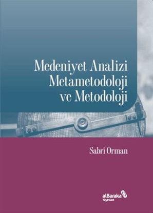 Medeniyet Analizi Metametodoloji ve Metodoloji resmi