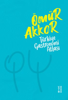 Türkiye Gastronomi Atlası resmi